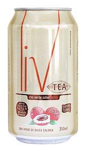 Liv Tea Lichia - 60 uni. lata