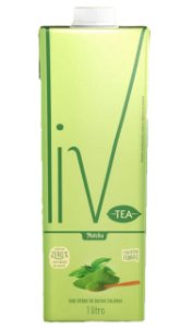 Liv Tea Matchá - 12 uni. litro