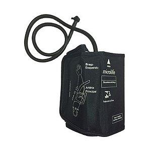MANGUITO GRANDE PARA MONITOR MICROLIFE TAM 32/42 cm
