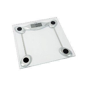 BALANÇA DIGITAL GLASS 200 G-TECH - Maxi-Capacidade: ATÉ 200KG
