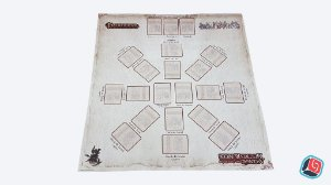 Playmat Pathfinder
