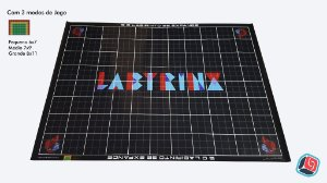 Playmat Labyrinx