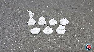 Kit Miniaturas Clash of Cultures
