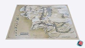 Playmat O Senhor dos Anéis: Jornadas na Terra Média