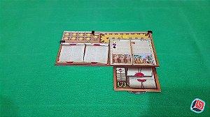 Overlay Marco Polo - 4 unidades