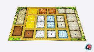 Playmat Era: Idade Medieval