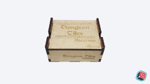 Dungeon Tiles: Recursos