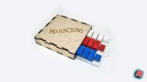 Overlay e Caixa para Cubos de Propriedade Maracaibo