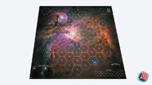 Playmat Eclipse