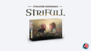 Strained Kingdoms: Strifull