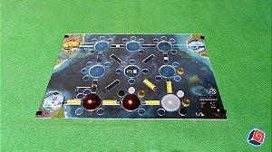 Overlay Cidades Submersas - 4 unidades