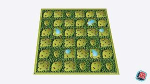 Playmat Dwar7s: Outono