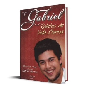 Gabriel - Relatos de vida eterna