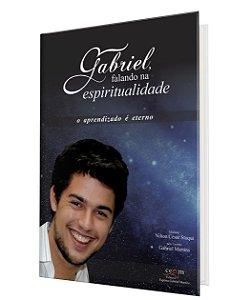Gabriel - falando na espiritualidade
