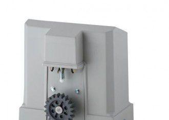 Motor de Portão eletrônico Deslizante D-15  3,4m de cremalheira SPA c/ 2 controles