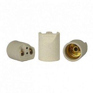 Soquete para Lâmpada Plafonier E-27