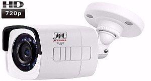 Câmera Infra Varifocal HD-TVI 30 METROS