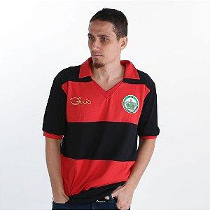 Camisa Retrô Flamengo Imperatriz