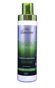 Glamurosa Shampoo Bambu 300 ml