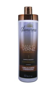 Glamurosa Shampoo Mandioca 1L