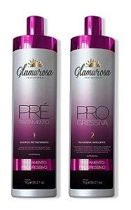Glamurosa Kit Pre Pro gressivo