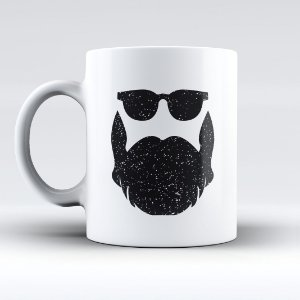 Caneca - To beard or not to beard?