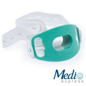 Bocal Para Endoscopia Adulto com Elástico - M3 - 5 UN