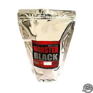 Massa Black Fish Monster Black 800g