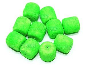 Eva Boleado Formato Ração - Verde Luminoso Neon