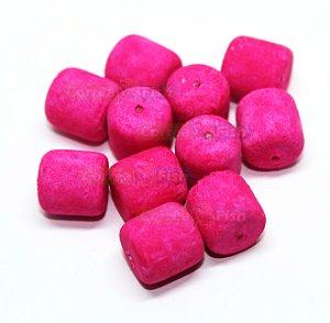Eva Boleado Formato Ração - Pink Luminoso Neon