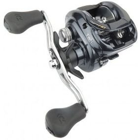 Carretilha Daiwa Type-hd 200