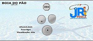 BOIA JR PAO  EVA COD 390 - BRANCA - 9G