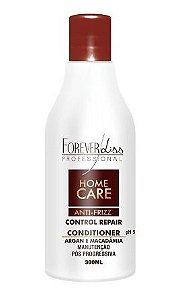Forever Liss Home Care Condicionador Manutenção Pós Progressiva 300ml