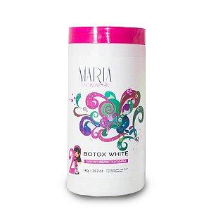 Maria Escandalosa Botox Capilar White 1kg