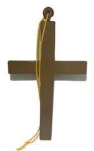 Cruz Monk Cross Halloween Un.