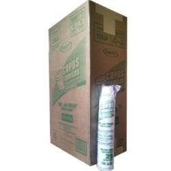 Copo Térmico Isopor 100 ml. Dart Cx c/ 1000 un.
