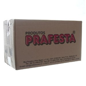 Pote PP Red. 145 ml. C/ Tampa Pra festa Cx C/ 600 Un.