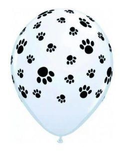 Balão Nº 9 Pata de Cachorro São Roque C/ 25 Un.