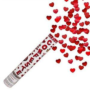 Confetes Coração Mundo Bizarro C/ 15 G