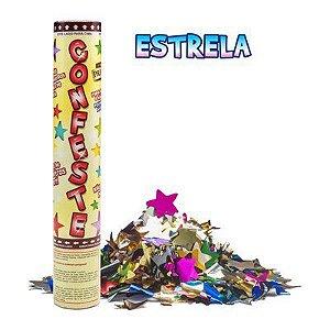 Confetes Estrelas Mundo Bizarro C/ 15 G.