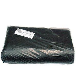 Saco Lixo Preto 60 Litros Reforçado C/ 1 K