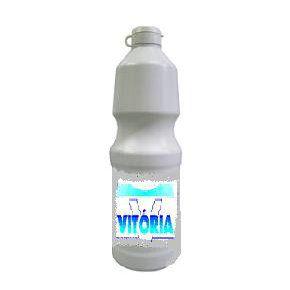 Água sanitária Vitória C/ 1 Litro
