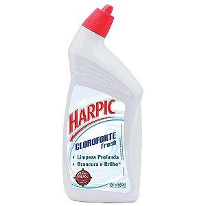Desinfetante Cloro Forte Harpic C/ 500 Ml