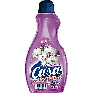 Desinfetante Intuzione Casa e Perfume C/ 500 Ml