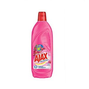 Desinfetante Bouquet de Flores Ajax C/ 500 Ml