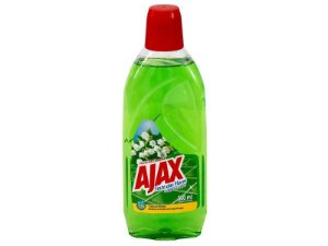 Desinfetante Flores do Campo Ajax C/ 500 Ml