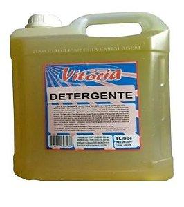 Detergente Neutro Vitória C/ 5 Lts
