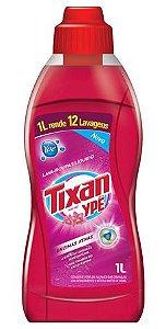 Sabão Liquido Tixan Maciez C/ 1 Litro