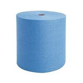 Pano Multiuso Azul Mr. Wipe C/ 300 Metros
