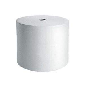 Pano Multiuso Branco Mr. Wipe C/ 300 Metros